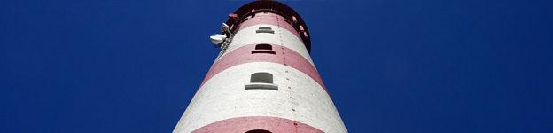 Der Leuchtturm auf Amrum