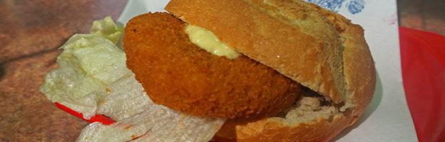 Fischbrötchen auf Amrum - wo gibt es das Beste?