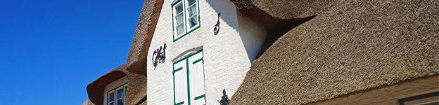 Haus Amrum Immobilien Eigentum