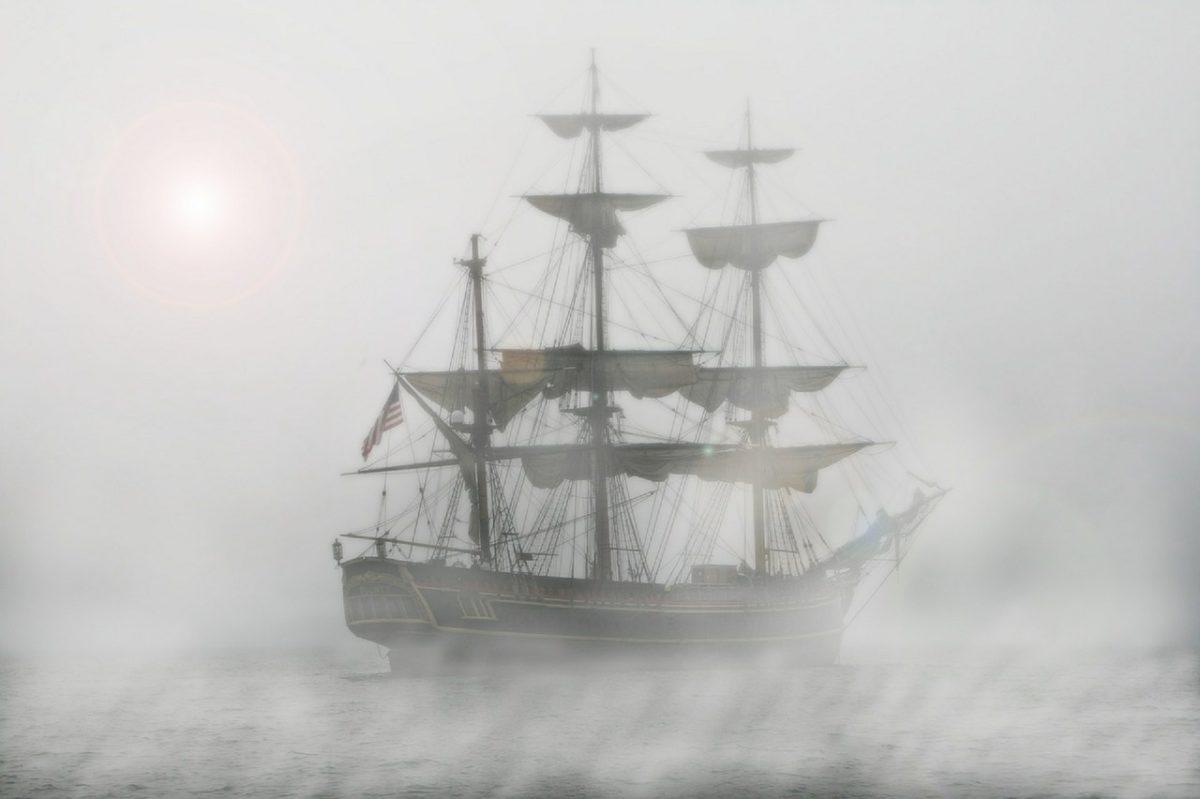 Piraten in Sicht!